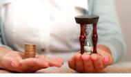 Cada vez é mais necessário poupar para a aposentadoria