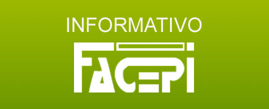 Informativo FACEPI