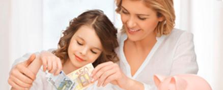 O que as crianças precisam saber sobre dinheiro