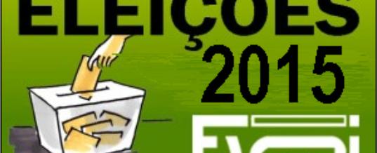 RESULTADO ELEIÇÕES – FACEPI 2015 .