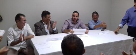 Novos Conselheiros e Diretor de Gestão Previdência Complamentar tomam posse na FACEPI