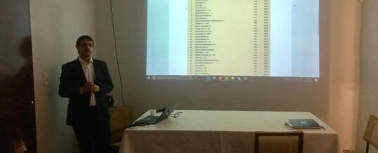 FACEPI realiza reuniões com a presença de Consultor de Finanças e Investimentos