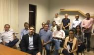 Conselheiros, Diretores e Membros do Comitê de Investimentos se reúnem com Consultor na FACEPI