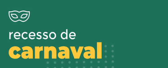 Confira o expediente da FACEPI no Carnaval 2020